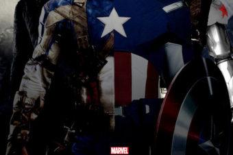 "Social Media Buzz: 'Captain America"" vince il box office"