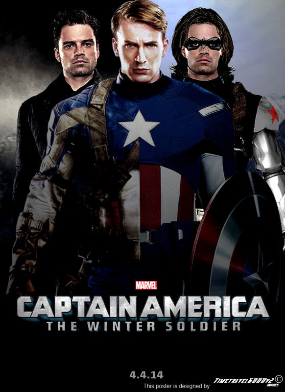 "Social Media Buzz: 'Captain America"" vince il box office"