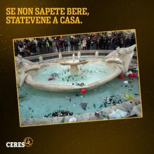 pubblicità roma facebook