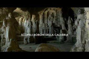 """Pubblicità Roma: """"Borghi della Calabria"""""""