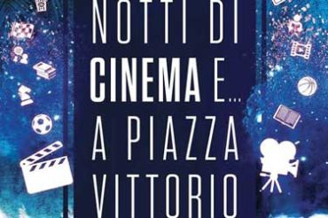 Notti di Cinema E… A Piazza Vittorio