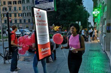 Agenzia pubblicitaria Roma