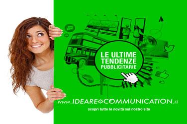 Agenzia Pubblicitaria Ideare Communication