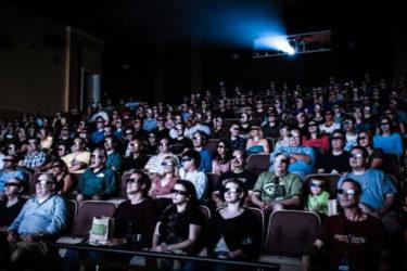 Pubblicità Cinema: il nuovo spot Amando di Sammontana