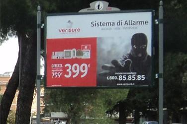 Cartelloni pubblicitari ecco perché servono