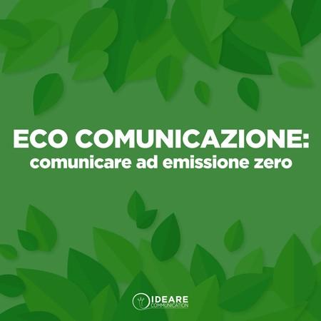 ECO COMUNICAZIONE: autobus elettrici